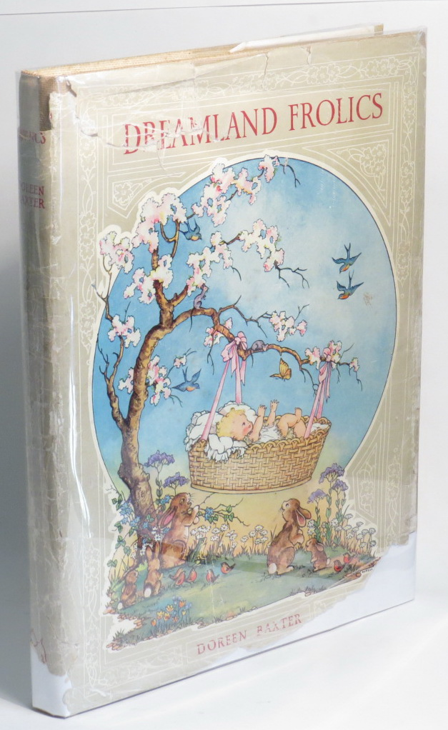 Image for Dreamland Frolics