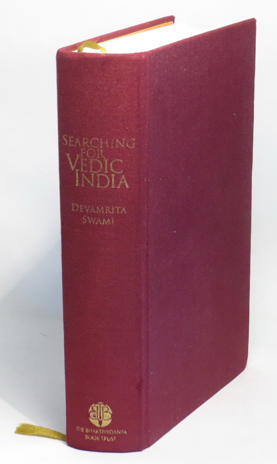 Image for Searching for Vedic India