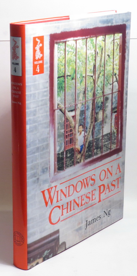 Image for Windows on a Chinese Past - Volume 4: Don's 'Roll of Chinese'