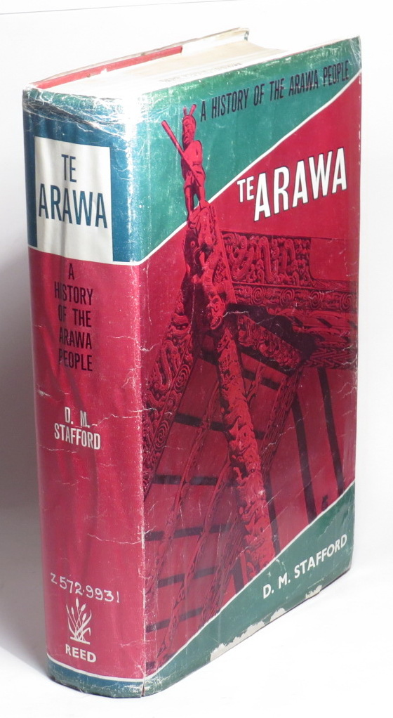 Image for Te Arawa: A History of the Arawa People