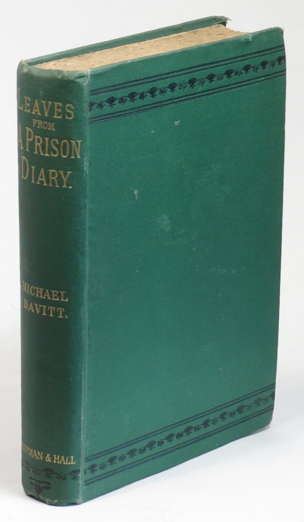 "Image for A Prison Diary, Or, Lectures to a ""Solitary"" Audience"