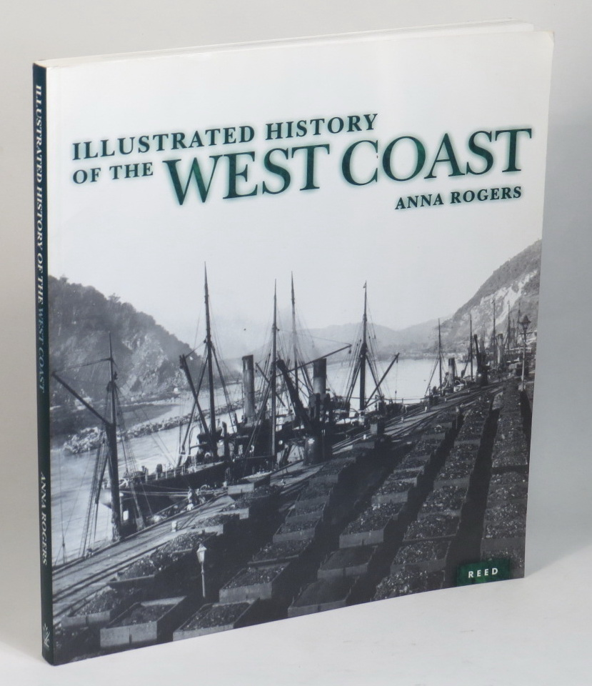 Image for Illustrated History of the West Coast