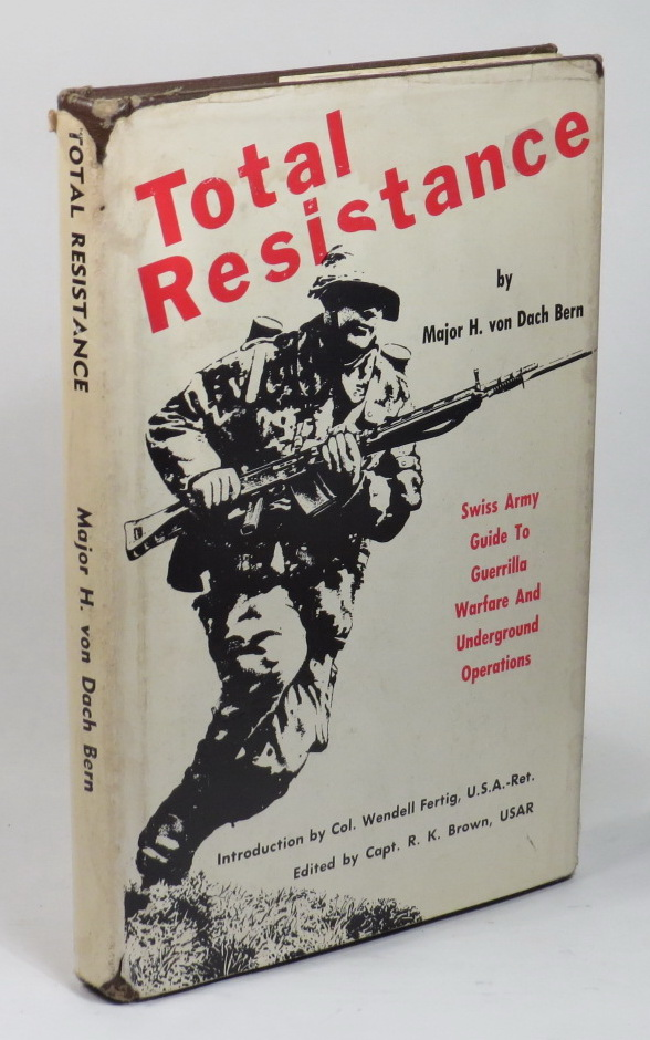 Image for Total Resistance