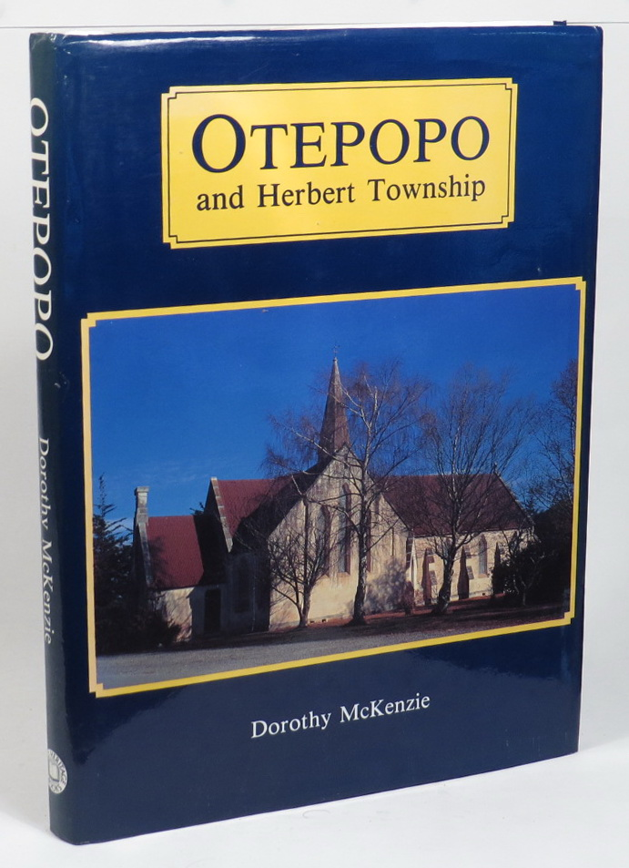 Image for Otepopo and Herbert Township