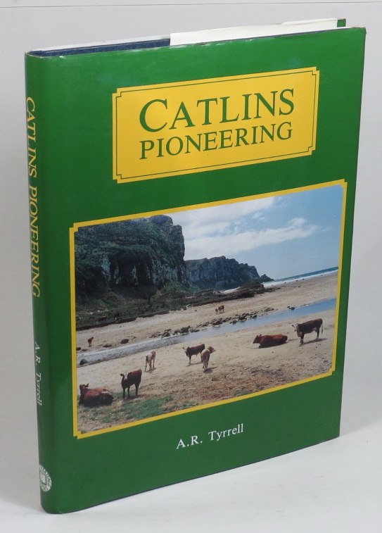 Image for Catlins Pioneering