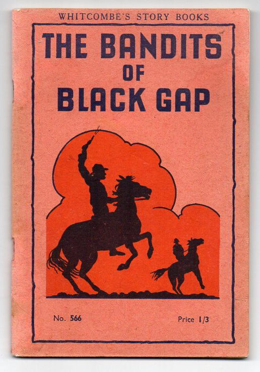 Image for The Bandits of Black Gap
