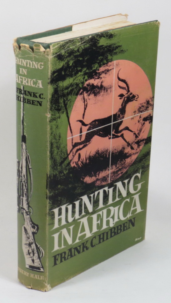 Image for Hunting in Africa