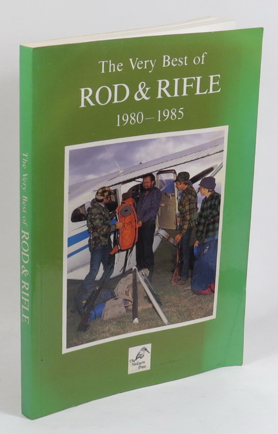Image for The Very Best of Rod & Rifle 1980-1985