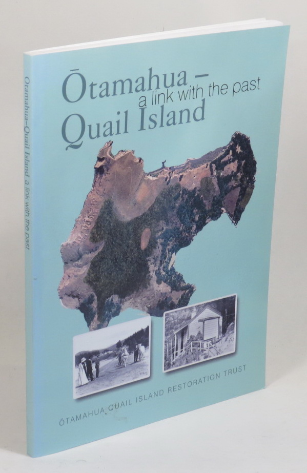 Image for Otamahua / Quail Island - A Link with the Past