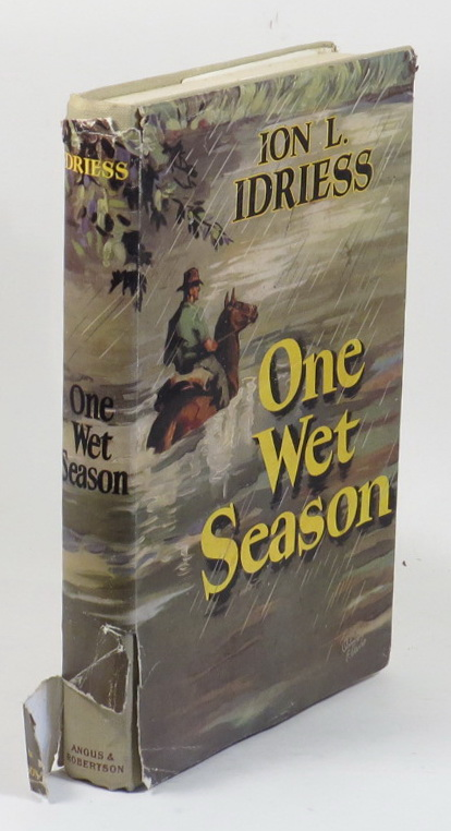 Image for One Wet Season