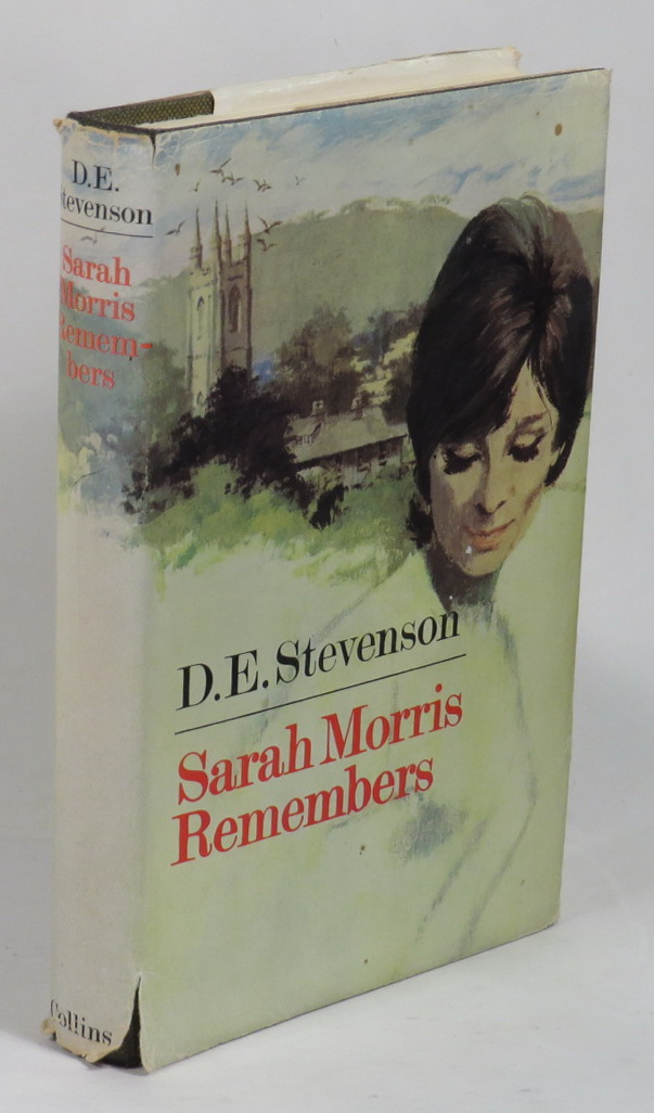 Image for Sarah Morris Remembers