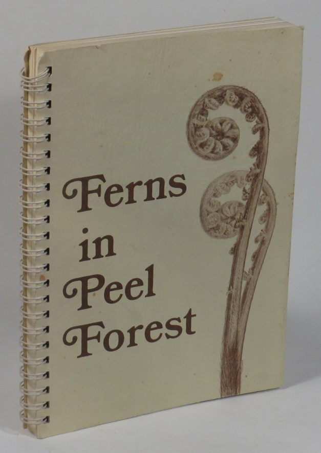Image for Ferns in Peel Forest - A Field Guide