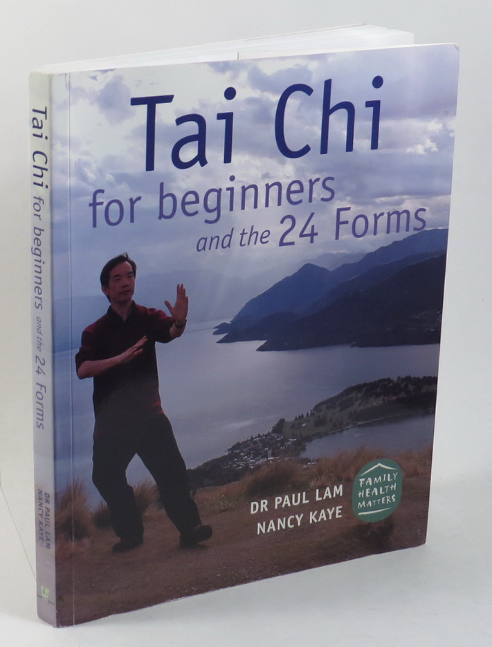 Image for Tai Chi for Beginners and the 24 Forms