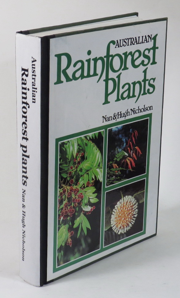 Image for Australian Rainforest Plants [Volumes 1-6]