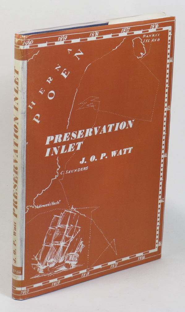 Image for Preservation Inlet