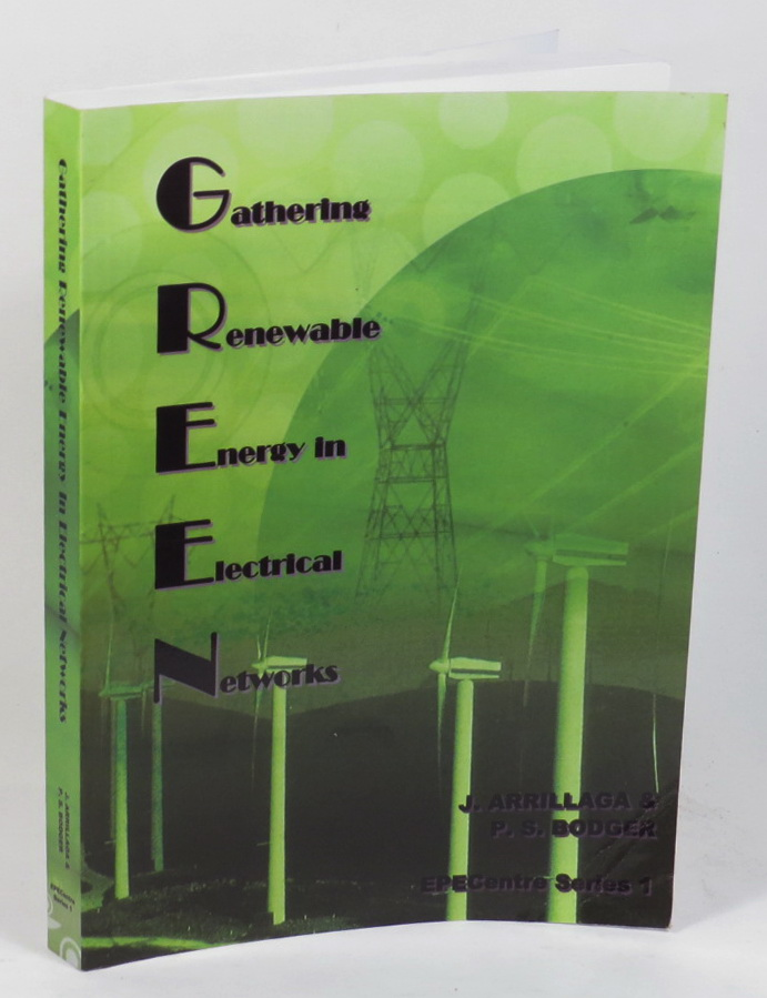 Image for Gathering Renewable Energy in Electrical Networks