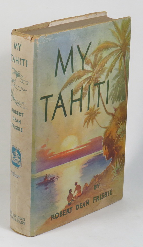 Image for My Tahiti