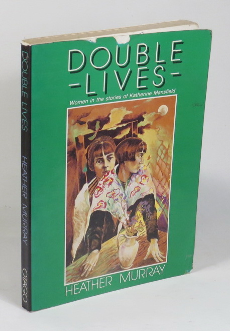 Image for Double Lives: Women in the Stories of Katherine Mansfield