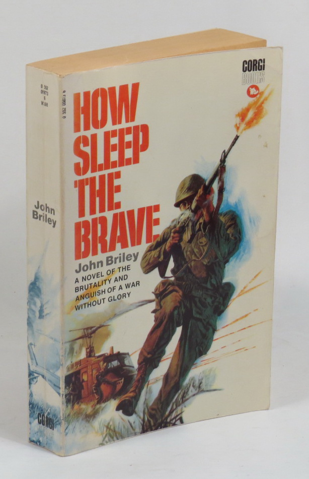 Image for How Sleep The Brave