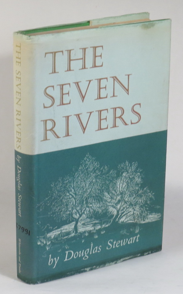 Image for The Seven Rivers