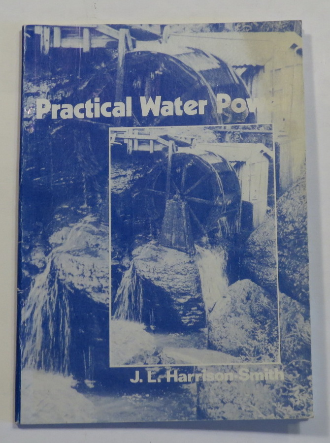 Image for Practical Water Power