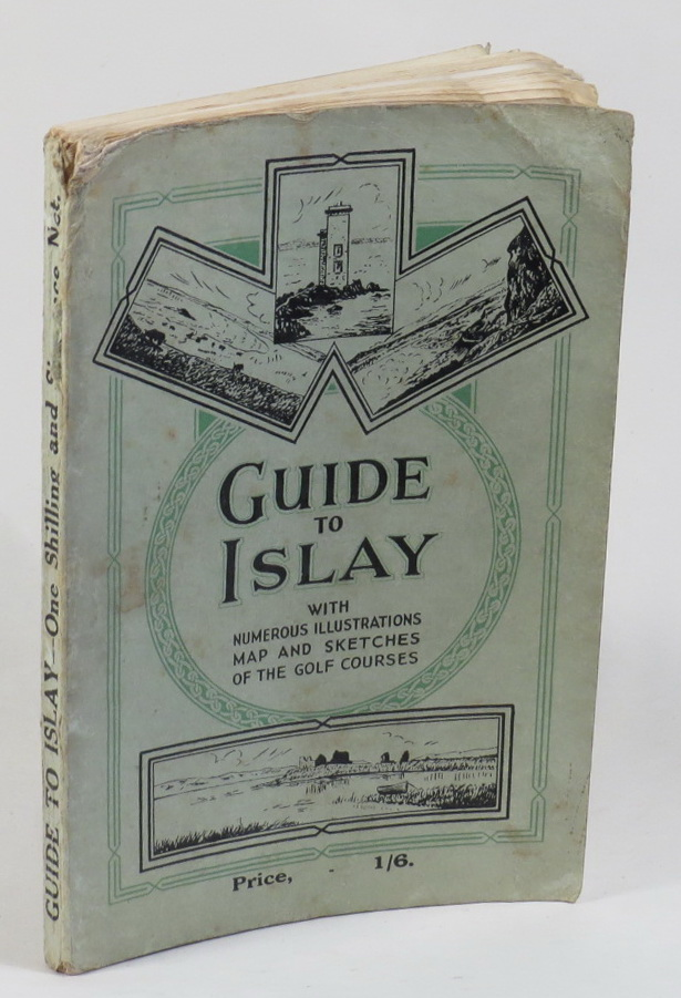 Image for Guide to Islay