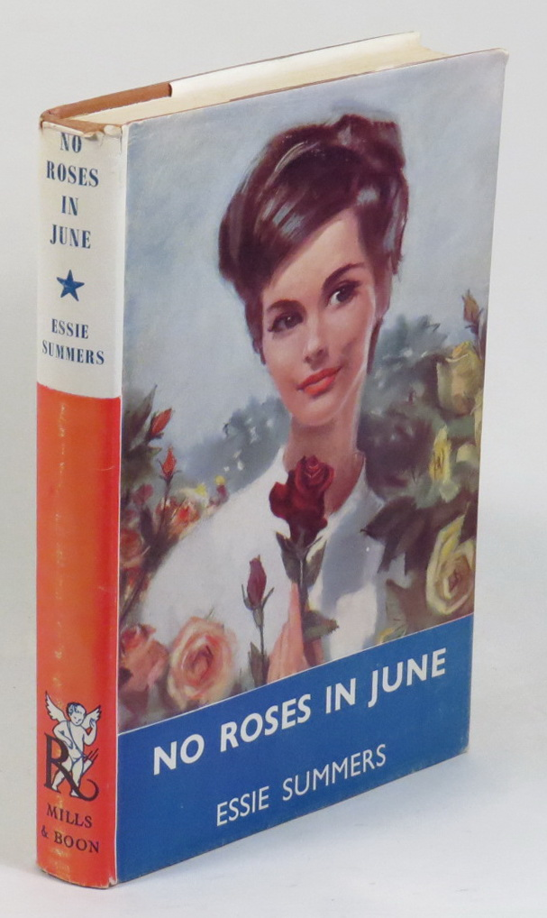 Image for No Roses in June
