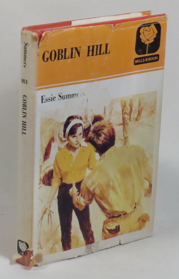 Image for Goblin Hill