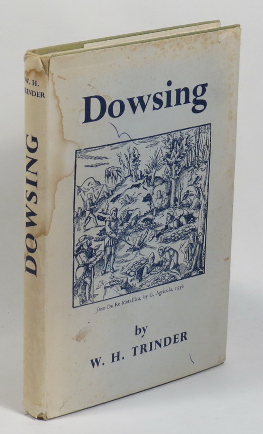Image for Dowsing