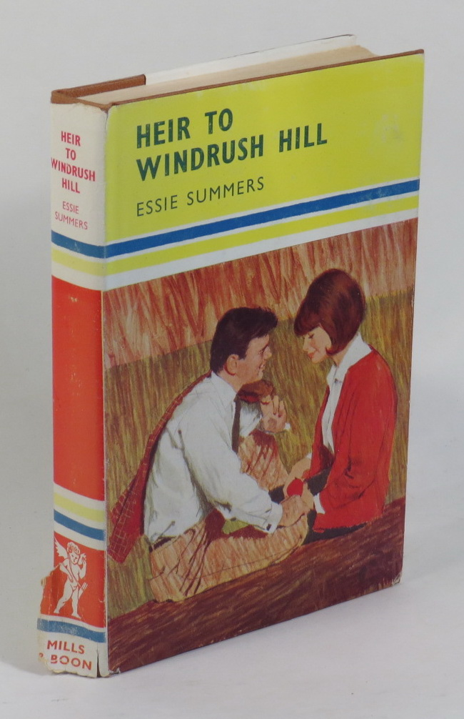 Image for Heir To Windrush Hill