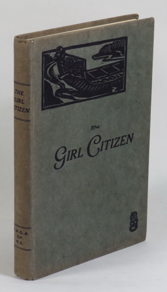 Image for The Girl Citizen