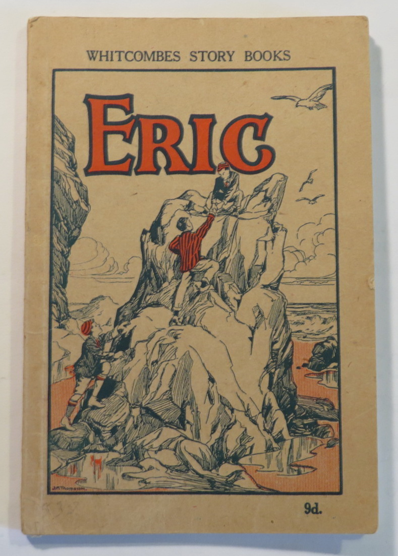 Image for Eric