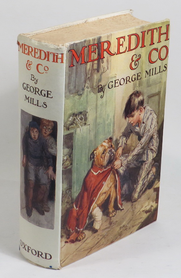 Image for Meredith & Co. - The Story of a Modern Preparatory School