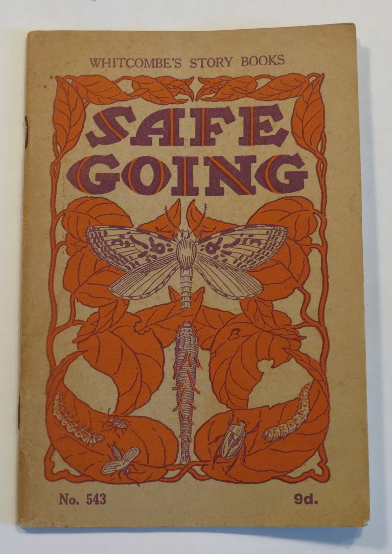 Image for Safe Going