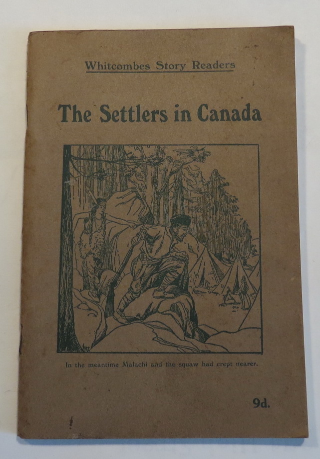 Image for The Settlers in Canada