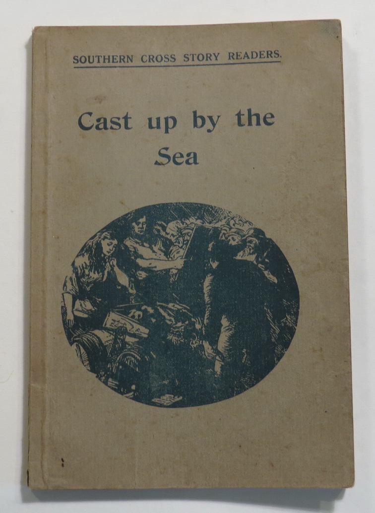 Image for Cast Up By the Sea