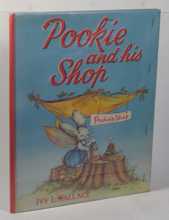 Image for Pookie and his Shop