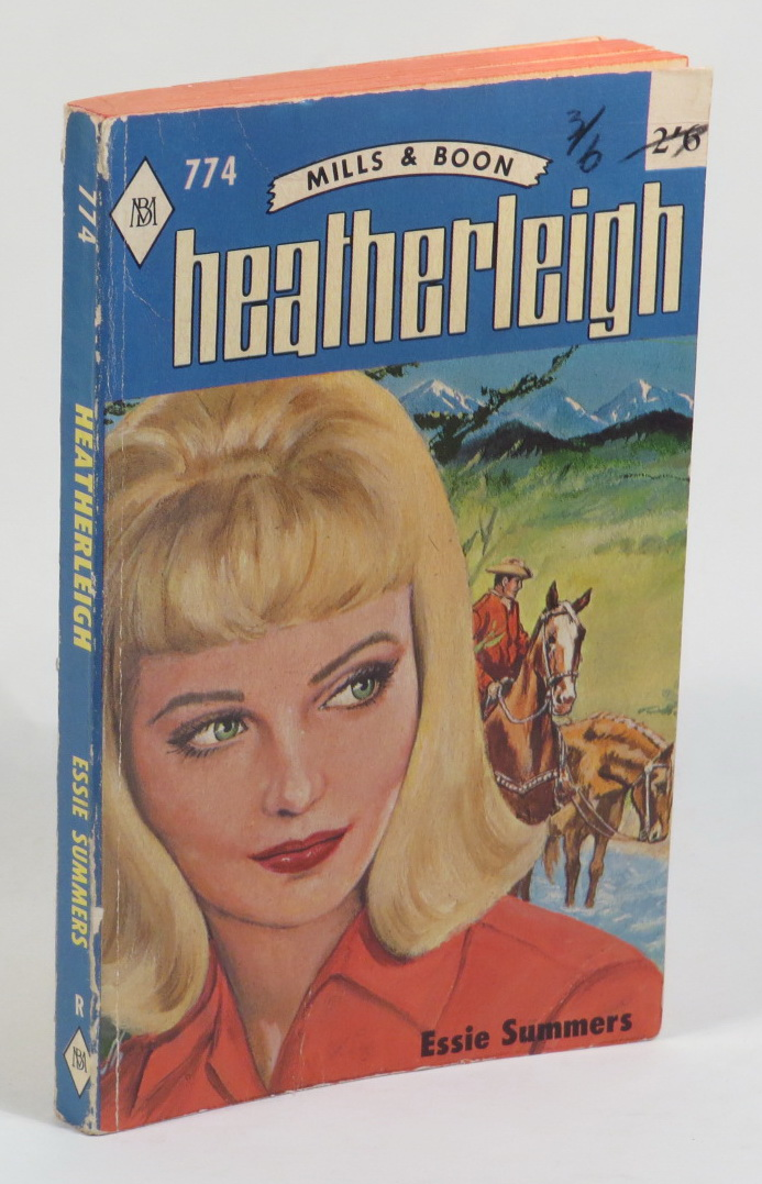 Image for Heatherleigh