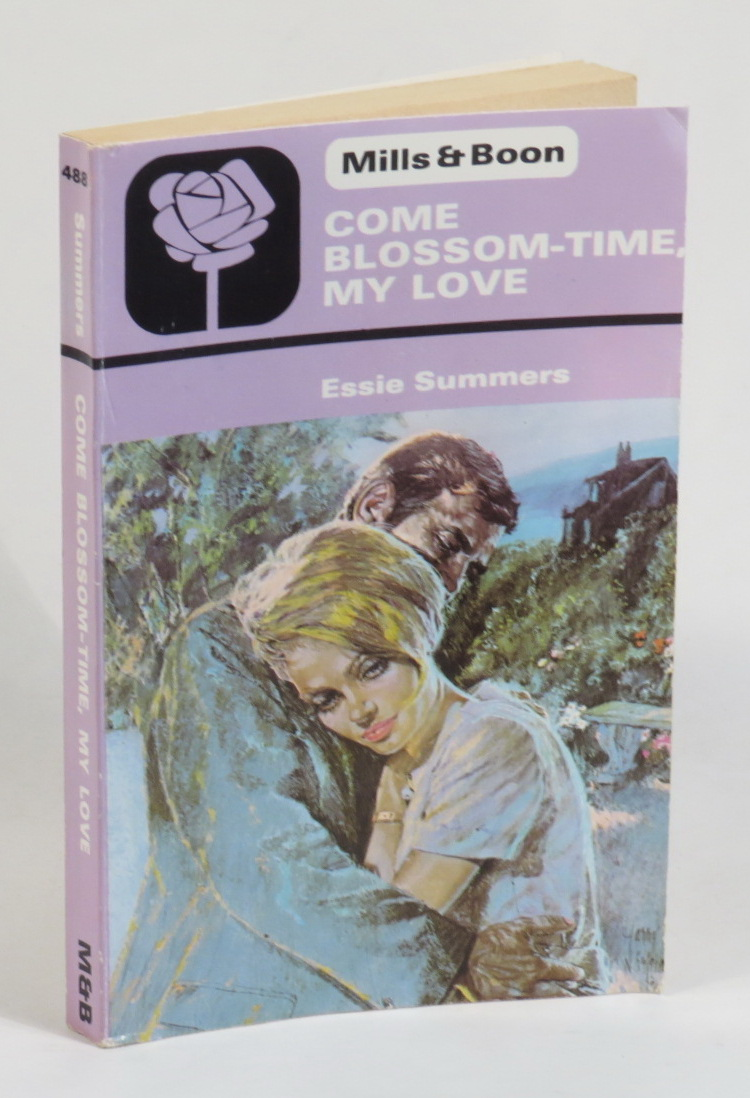 Image for Come Blossom-Time, My Love