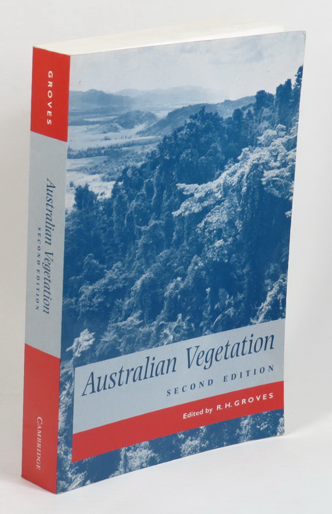 Image for Australian Vegetation