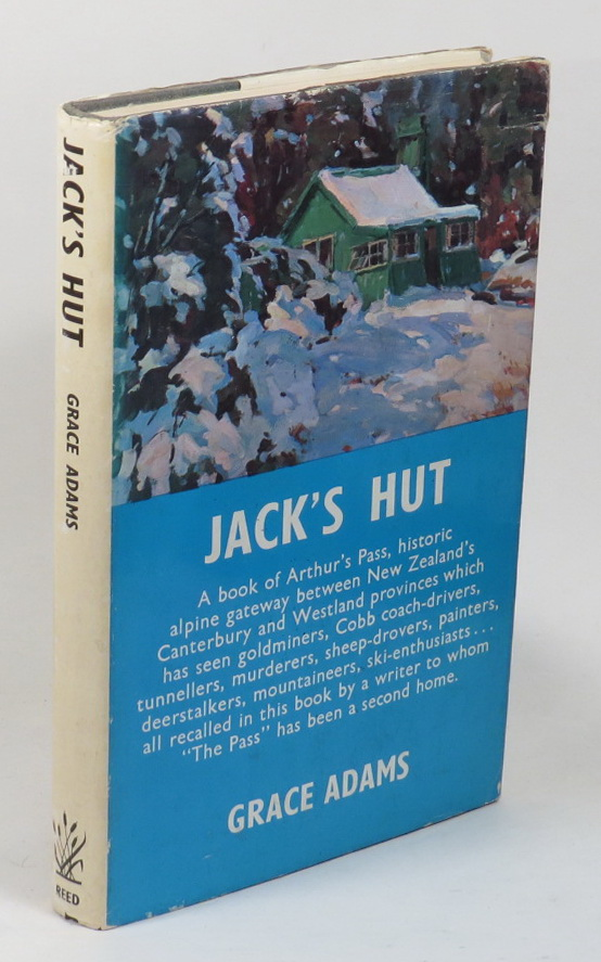Image for Jack's Hut