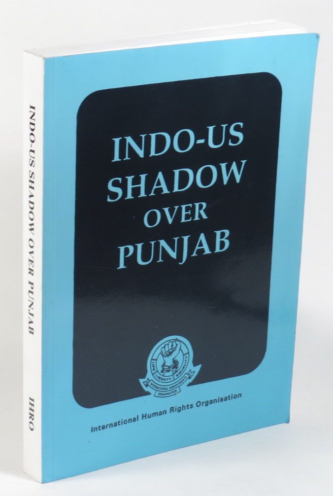 Image for Indo-US Shadow over Punjab