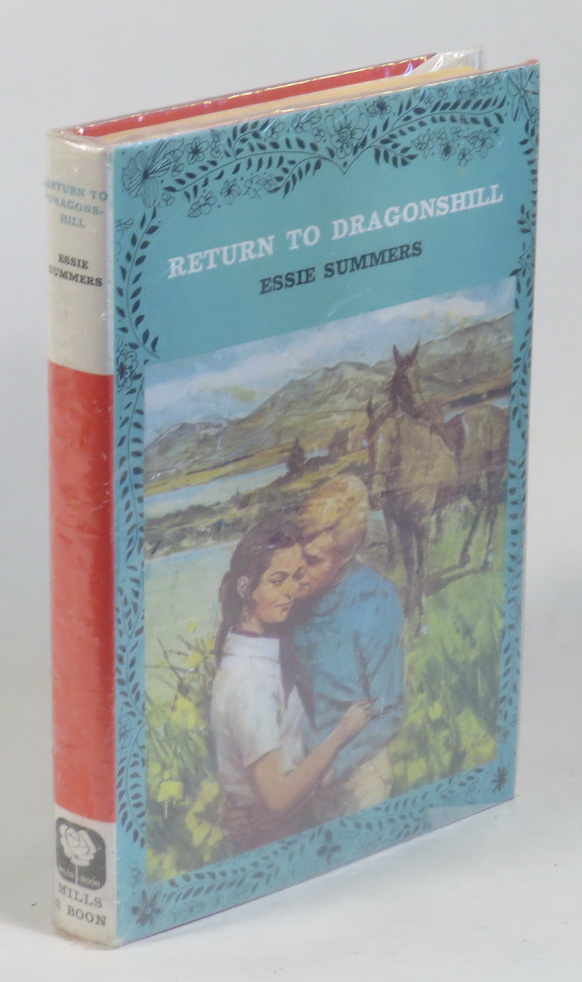 Image for Return to Dragonshill