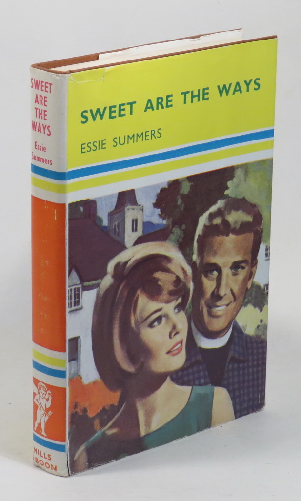 Image for Sweet Are The Ways
