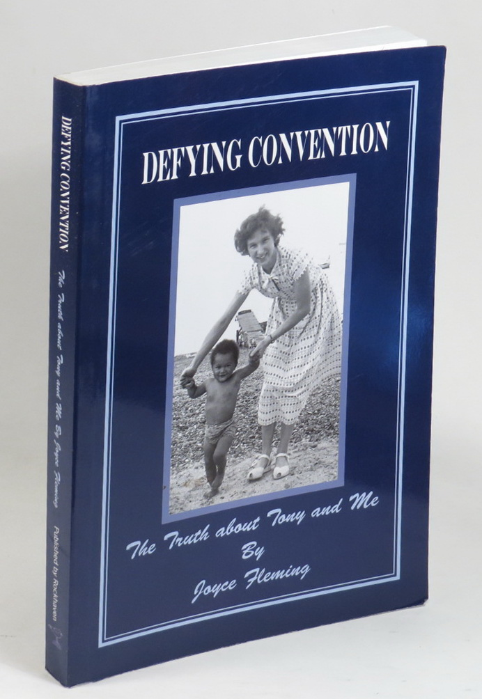 Image for Defying Convention - The Truth about Tony and Me