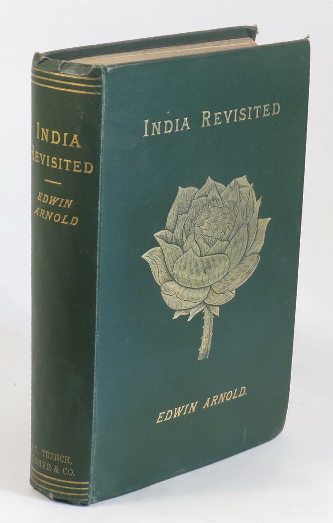 Image for India Revisited