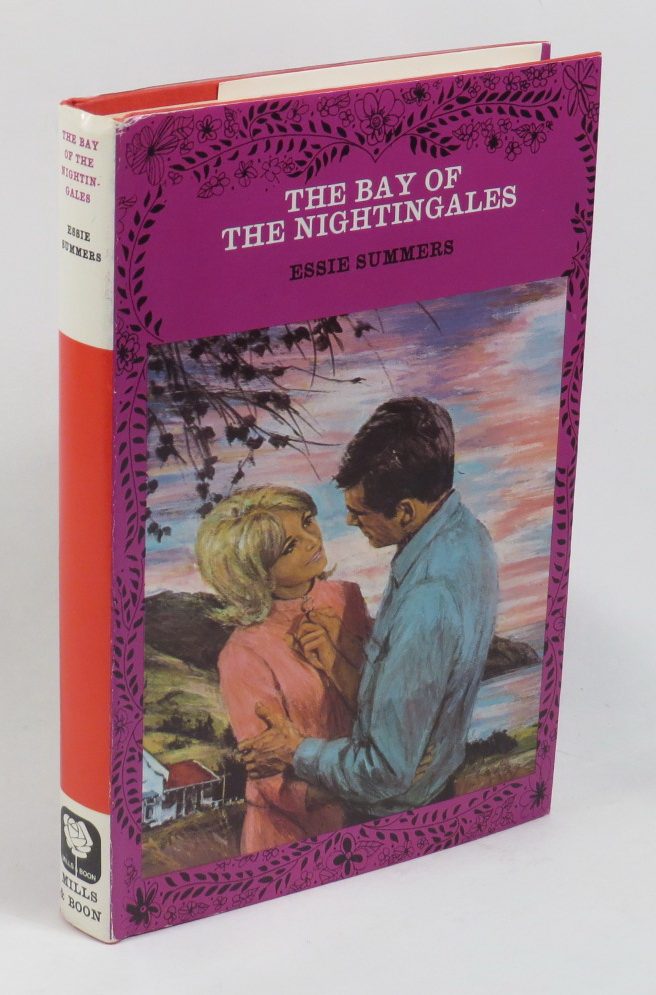 Image for The Bay Of The Nightingales