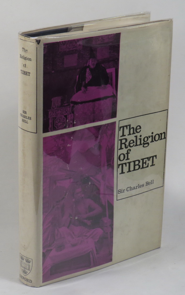 Image for The Religion of Tibet