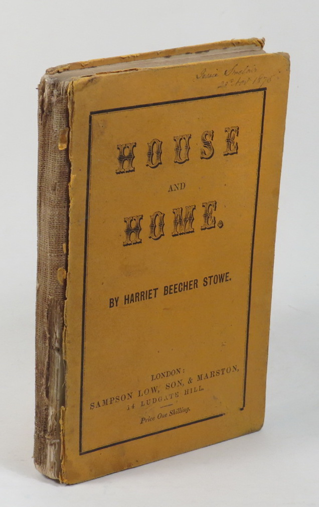 Image for House and Home