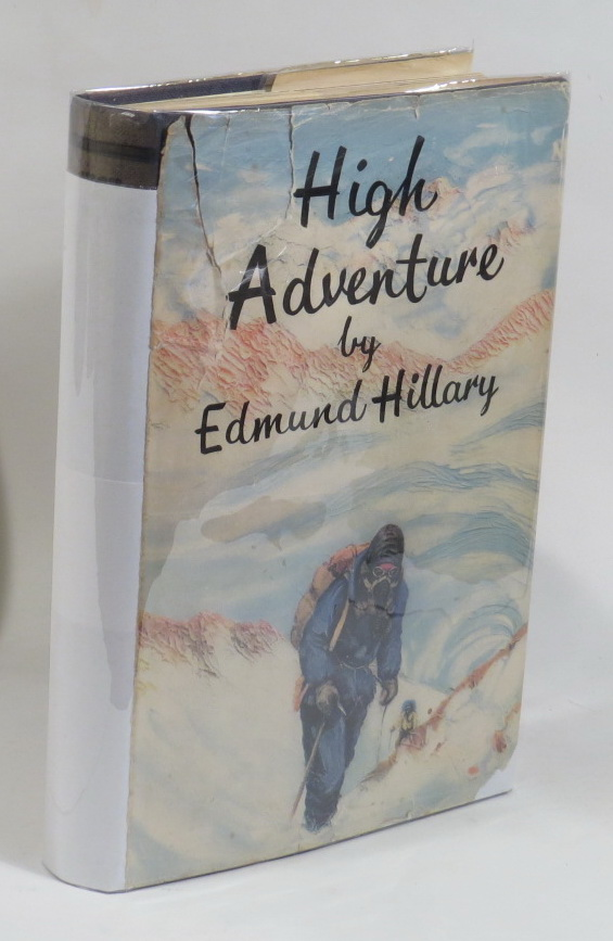 Image for High Adventure
